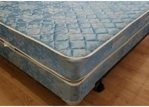 FULL MATRESS ONLY ECONOMY REFURBISHED