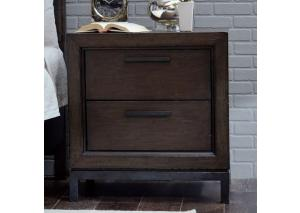 Samuel Lawrence S086 Nightstand