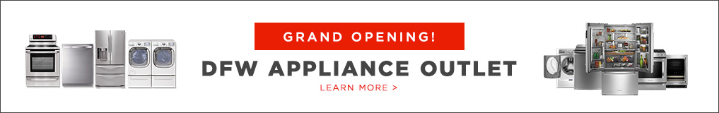 DFW Appliance Outlet