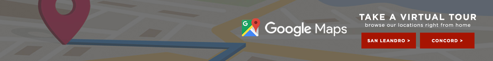 Google Maps Virtual Tour