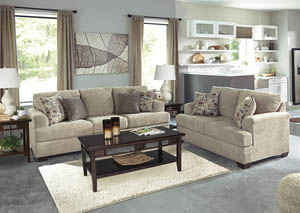 Barrish Sisal 6 Pc Living Room Set