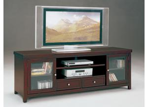 Norris Entertainment Console