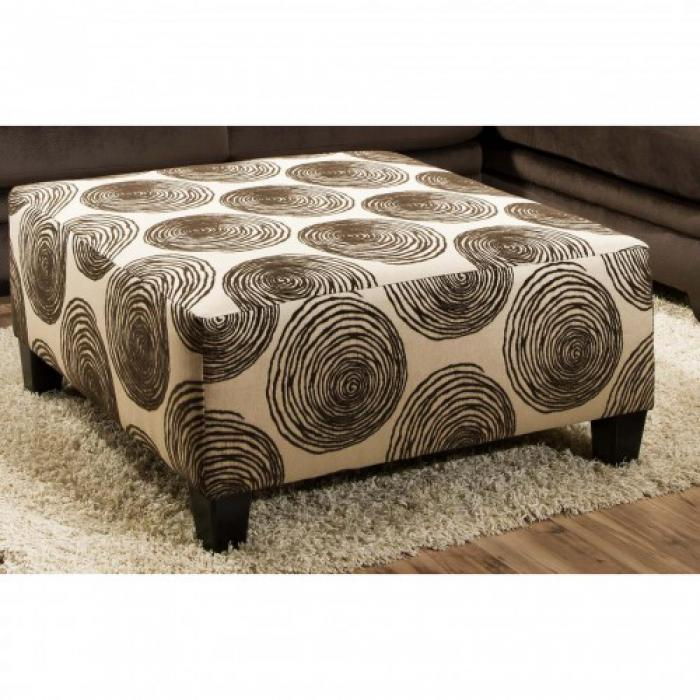 Square Ottoman,Albany Industries