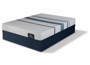 Full iComfort Blue 500 Plush set (Mattress & Boxspring)