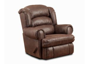 Sable Big Man Recliner