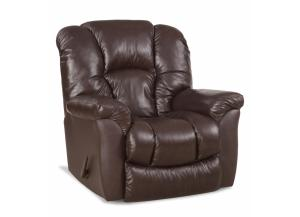 Coffee Rocker Recliner