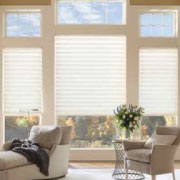 window shade cleaning