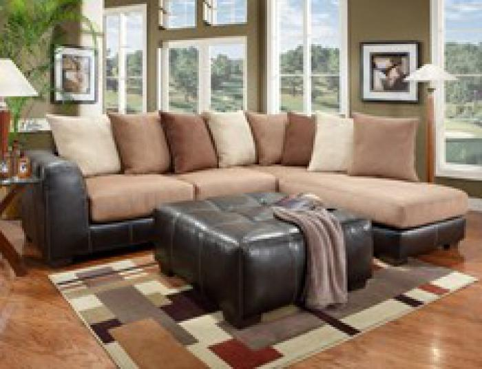 6350-Sea Rider Saddle-Sectional,Affordable
