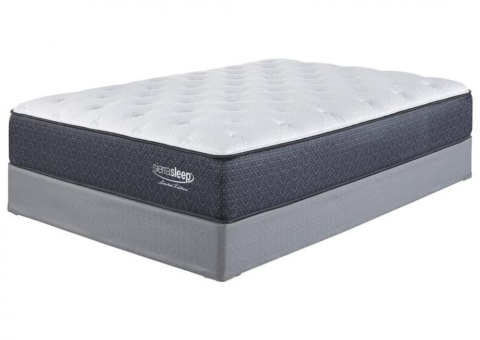 Limited Edition Plush Queen Mattress Only,In-store