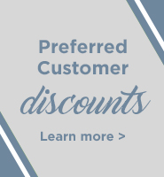 Preferred Customer Discounts