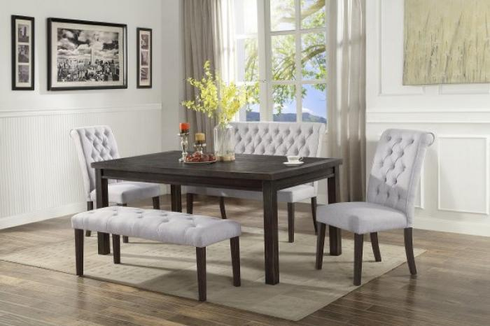 Palmer 5PC Dining Table Set,InStore Products