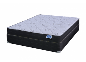 Image for Tranquility Plush Twin 8 in Mattress Only