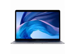 Apple MacBook Air Dual-Core 8th-generation Intel Core i5 (1.6GHZ) 8GB Memory- 128GB SSD Retina Display Touch ID Space Gray