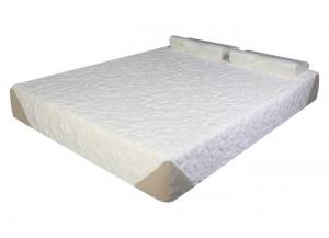 "Gel Elite Queen 10"" Gel Memory Foam Mattress"