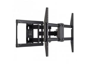 TV Wall Mounting Service with Full Motion Mount Included