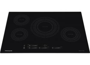 Frigidaire 30-in Black Induction Cooktop