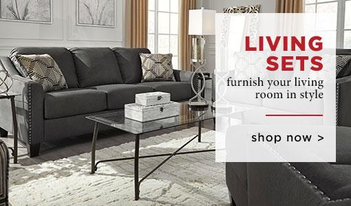 Bon Florissant Furniture