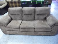 Ashley Durapella Sable Sofa 001532 WAS: $559.99