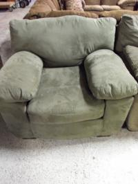 Image for Ashley Durapella Sage Chair 001120 WAS: $499.99
