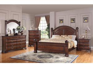 Isabella Queen Bedroom Set