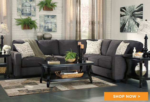 Alenya Sectional