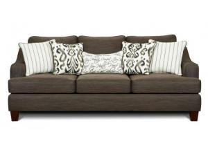 Odin Pewter Sofa