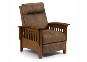 Tuscan Rocker Recliner