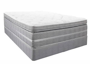 Capella BoxTop Queen Size Set