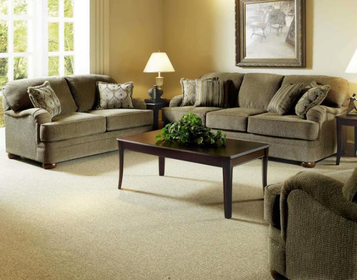 Heavenly Suede Chair,Hughes Furniture / Serta Upholstery