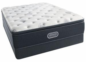 Simmons Beauty Rest Open Seas Pillowtop King Mattress
