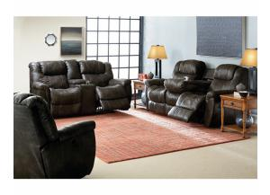 Lane Montgomery Reclining Sofa