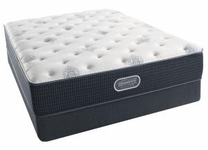 Simmons Beauty Rest Open Seas Firm King Mattress