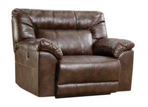 Image for Abilene Tobacco Recliner