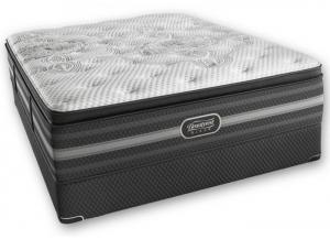 Simmons Beauty Rest Katrina Luxury Firm Queen Mattress