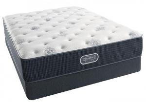 Simmons Beauty Rest Open Seas Firm Queen Mattress