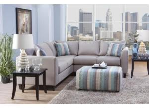 Urban Safari Sectional