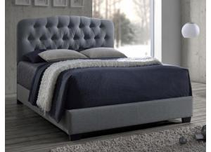 Image for Upholstered Bed