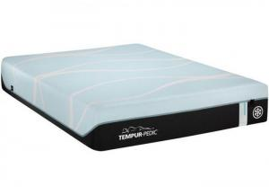 Image for Tempur-Pedic Pro Breeze Medium Hybrid King Mattress
