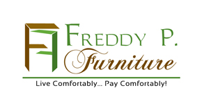 Freddy P. Furniture Logo