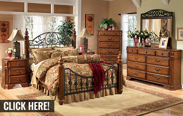 wyatt-queen-poster-bed-dresser-mirror