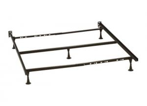 Metal Bed Frame ( Twin, Full, Queen)