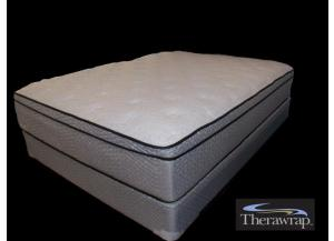 Image for Fairfield Euro Pillowtop Twin Set