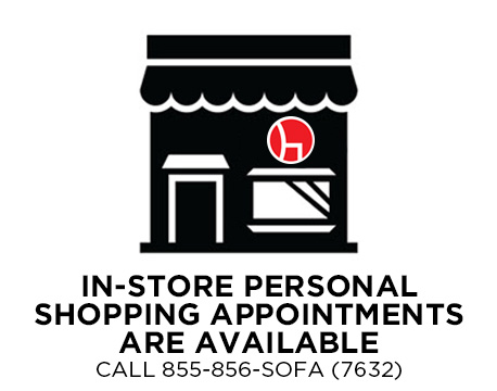 In Store Personal Appointments
