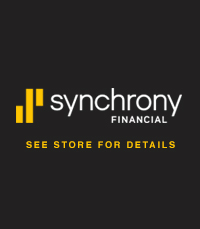 Synchrony Financing options