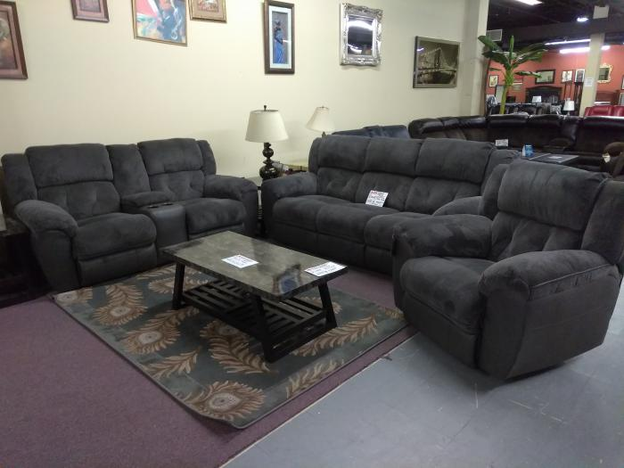 United recliner,Home Gallery Showcase