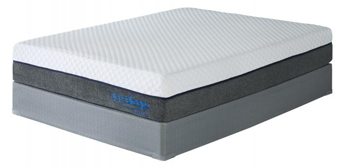 Mygel Hybrid Queen Mattress,Home Gallery Showcase