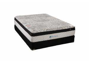 Royal Full Innerspring Mattress