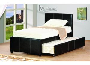 Twin Bed w/t Trundle