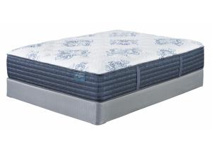 Mt. Dana Plush Twin Mattress