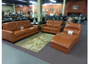 Paulie Durablend® Sofa & Loveseat